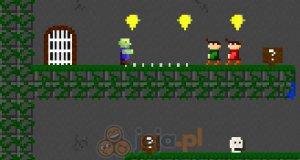 Krypta zombie 3