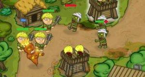 Krucjata zombie