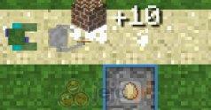 Minecraft Tower Defence