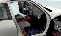 Testowanie Nissana Juke