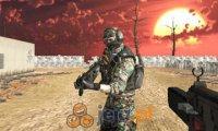 Masked Forces 3: Battle Royale