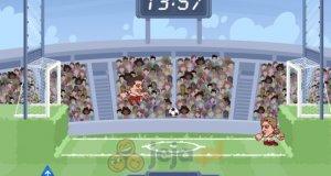 Euro 2016 głowami