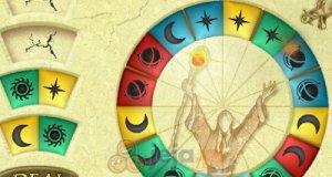 Magiczny krąg