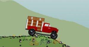 Wielka ciężarówka 2