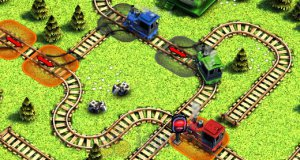 Kolejowy kryzys