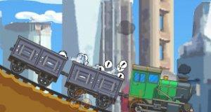 Pociąg z węglem 5