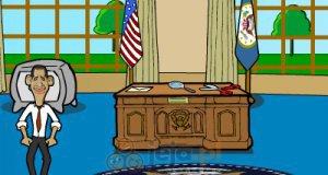 Obama w pułapce