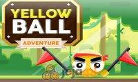 Przygody żółtej piłki