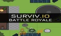 Surviv.io Battle Royale