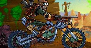 Apokalipsa na motocyklu