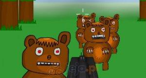 Niedźwiedzie zombie