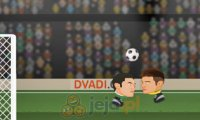 Piłkarskie głowy: Mistrzostwa Świata 2014