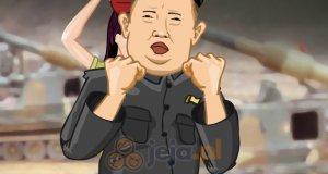 Bijatyka 8 - Kim Dzong Un