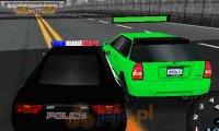 Policyjny pościg 3D