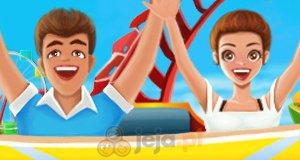 Zbuduj kolejkę (Rollercoaster creator 2)