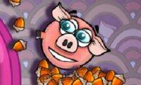 Piggy Wiggy 3: Orzechy