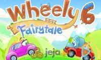 Wheely 6 HTML5