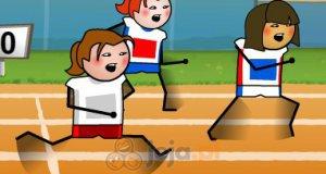 Igrzyska olimpijskie patyczaków
