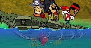 Nakarm nas: Piraci