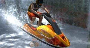 Wyścig skuterów wodnych 3D