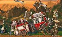Przejedź zombie 2012: Część druga