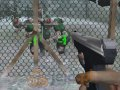 Zombie na barykadach: Most