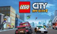 Lego: Moje miasto 2