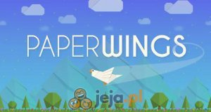 Papierowe skrzydła