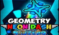 Geometry Dash: Lodowy świat