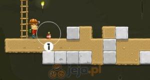 Górnik strzałowy 2