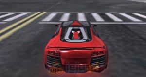 Drifting w mieście