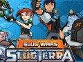 Slugterra: Ślimacze wojny