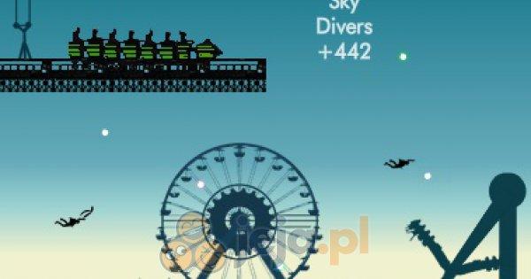 Epic coaster