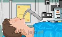 Operacja brzucha