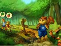 Zagraj w Mała wiewiórka Gry