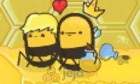 Wściekłe pszczoły
