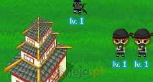 Ninja kontra piraci 2