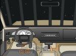 Ucieczka z samochodu