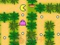 Pacman w dżungli