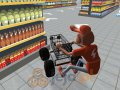 Wyścig po supermarkecie