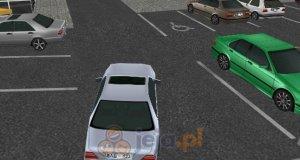 Miejski kierowca