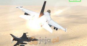 Air Strike: Podniebne walki