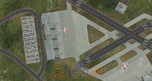 Lotnisko 3
