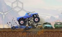 Rewolucyjne Monster Trucki
