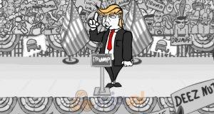 Zemsta na Trumpie
