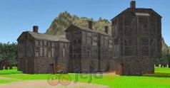 Rozwijanie wioski