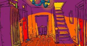 Ucieczka z domu