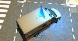 Parkowanie 3D: Ambulans