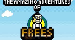 Niesamowite przygody Freesa