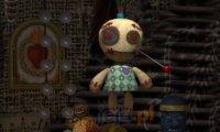 Tortury z laleczką Voodoo
